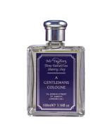 Ανδρική κολόνια της Taylor of Old Bond Street σε γυάλινο μπουκάλι των 100ml. Στο εξαιρετικό αυτό άρωμα κυριαρχούν o κέδρος, το δέρμα που συνδυάζονται εξαιρετικά με το γεράνι, τη λεβάντα και το περγαμότο, δημιουργώντας ένα ελαφρύ και δροσερό άρωμα.