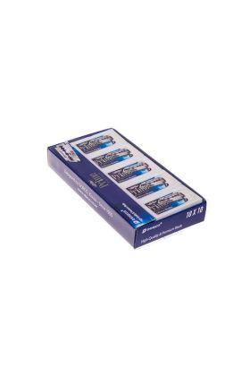 100 ανταλλακτικά ξυραφάκια Dorco Prime Platinum STP301