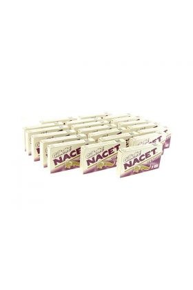 100 ανταλλακτικά ξυραφάκια Gillette Nacet