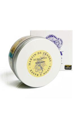 Σαπούνι ξυρίσματος Martin de Candre Agrumes- 200gr