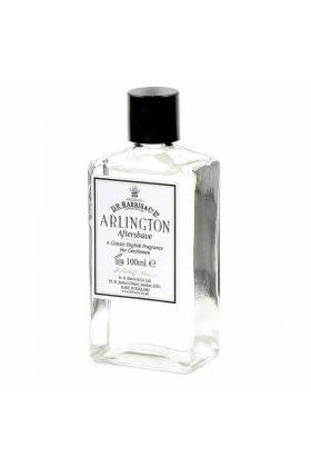Arlington After Shave Dr Harris Αγγλικής παραγωγής με ένα διακριτικό άρωμα που είναι αποτέλεσμα ενός μίγματος εσπεριδοειδών και φτέρης. Το after shave Arlington της Dr Harris είναι κατάλληλο για να τονώσει την επιδερμίδα μετά το ξύρισμα.