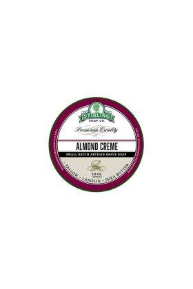 Σαπούνι ξυρίσματος Stirling Soap Almond Creme - 170ml