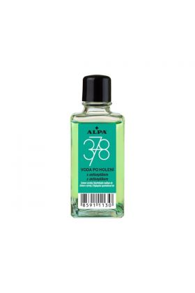Alpa 378 After Shave Lotion - 50ml