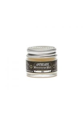 Κερί για μουστάκι - Apothecary 87 Moustache Wax - 16gr