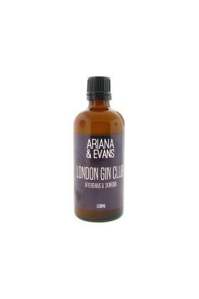 Λοσιόν για μετά το ξύρισμα Ariana & Evans London Gin Club 100ml