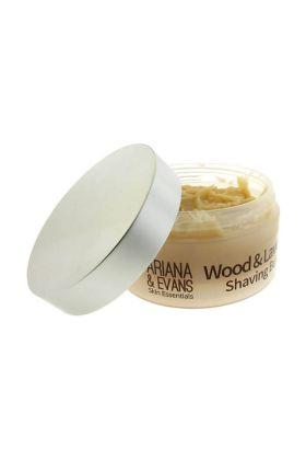 Σαπούνι ξυρίσματος Ariana & Evans Wood & Lavender