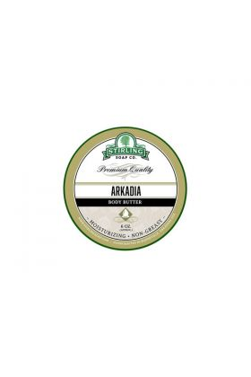 Σαπούνι ξυρίσματος Stirling Soap Arkadia - 170ml