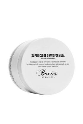 Κρέμα ξυρίσματος Baxter of California σε βαζάκι - 240 ml
