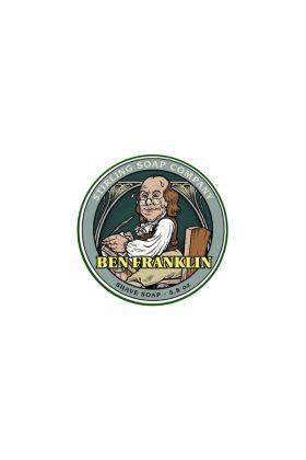 Σαπούνι ξυρίσματος Stirling Soap Ben Franklin - 170ml
