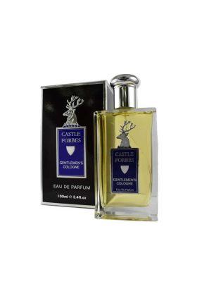 Κολόνια Eau de Parfum Gentlemen's της Castle Forbes - 100ml