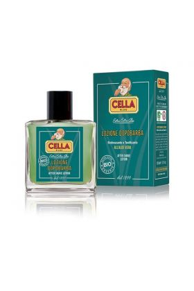 Cella aloe vera after shave lotion - 100ml
