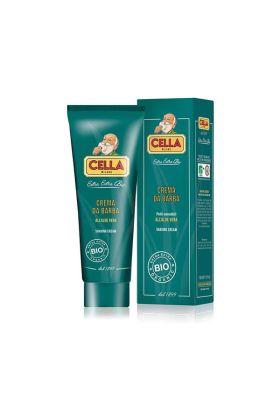 Κρέμα ξυρίσματος Cella Bio Aloe Vera 150ml