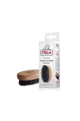 Βούρτσα περιποίησης γενειάδας Cella