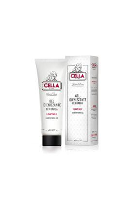 Τζελ καθαρισμού γενειάδας Cella - 150ml