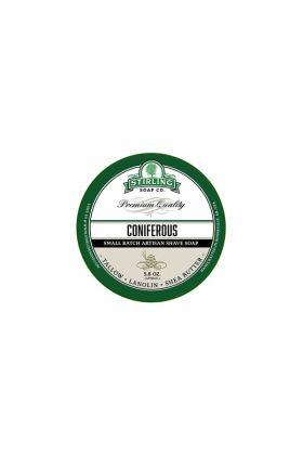 Σαπούνι ξυρίσματος Stirling Soap Coniferous - 170ml