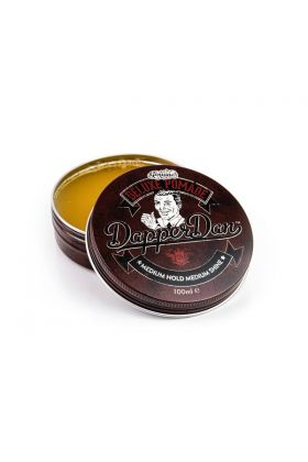Πομάδα Dapper Dan Deluxe Pomade - 100ml