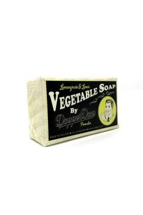 Σαπούνι χεριών & σώματος Dapper Dan Lemongrass & Limes - 190gr