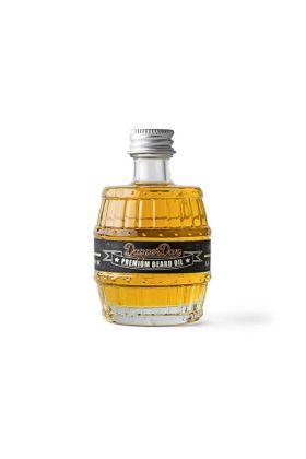 Λάδι περιποίησης γενειάδας Dapper Dan Beard Oil Barrel  - 50ml