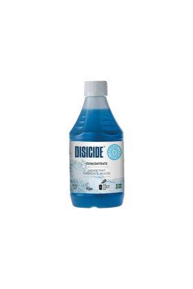 Disicide. Υγρό απολύμανσης ξυριστικών μηχανών.