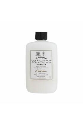 Σαμπουάν μαλλιών με έλαιο καρύδας Dr Harris - 100ml