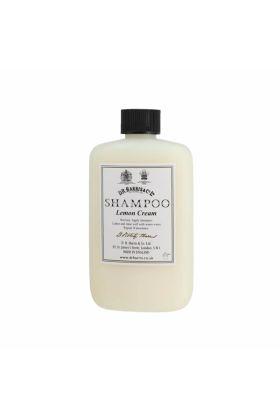 Σαμπουάν μαλλιών με άρωμα λεμόνι Dr Harris – 100ml