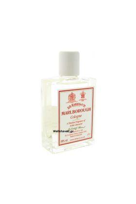 Το άρωμα του Marlborough είναι ένα εκλεπτυσμένο μείγμα ξυλώδους αρώματος που περιέχει μεταξύ άλλων, άρωμα κέδρου, σανταλόξυλου που συμπληρώνεται με νότες μπαχαρικών