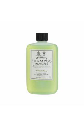 Σαμπουάν μαλλιών Medicated Dr Harris – 100ml