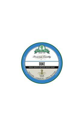 Σαπούνι ξυρίσματος Stirling Soap Duke - 170ml