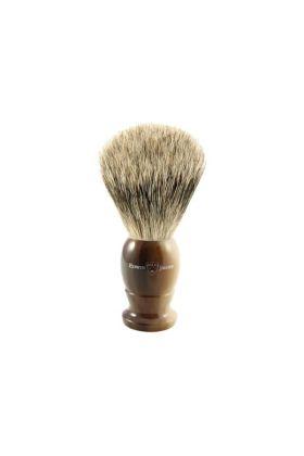 Πινέλο ξυρίσματος Edwin Jagger με τρίχες ασβού Best Badger - 1EJ872
