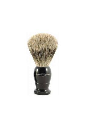 Πινέλο ξυρίσματος Edwin Jagger με τρίχες ασβού Best Badger - 1EJ876