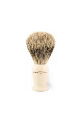 Πινέλο ξυρίσματος Edwin Jagger με τρίχες ασβού Best Badger - 1EJ877