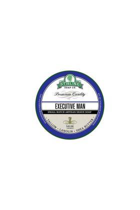 Σαπούνι ξυρίσματος Stirling Executive Man - 170ml