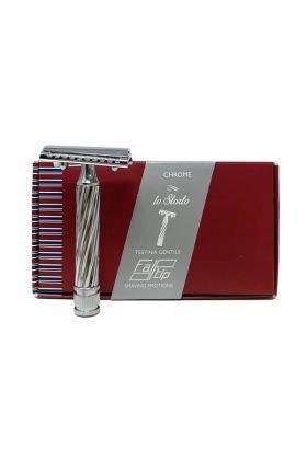 Ξυριστική μηχανή Fatip Slant Closed Comb - 42139