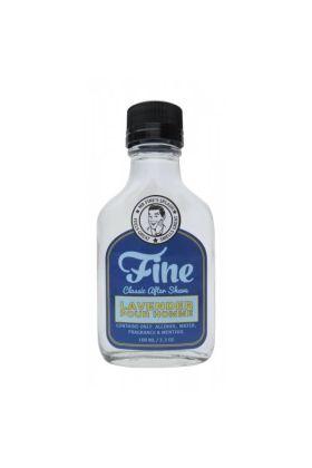 Λοσιόν για μετά το ξύρισμα της Fine Accoutrements με άρωμα λεβάντας - 100ml