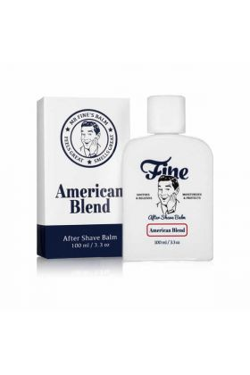 American Blend after shave balm της Fine Accoutrements - 100ml