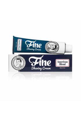 Κρέμα ξυρίσματος American Blend της Fine Accoutrements - 100ml