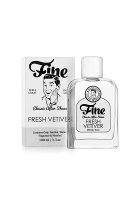 Το άρωμα έχει ως βάση το Vetiver το οποίο αναμειγνύεται εξαιρετικά με κίτρο, μπαχαρικά και ξύλο δίνοντας ένα φρέσκο και αρρενωπό άρωμα.