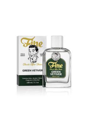 Άρωμα εμπνευσμένο από το Vetiver του Guerlain του 1961. Το άρωμα έχει ως βάση το Vetiver το οποίο αναμειγνύεται εξαιρετικά με εσπεριδοειδή και tobacco.