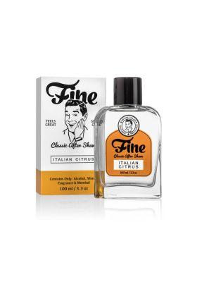 Πρόκειται για ένα εξαιρετικό aftershave που κάνει αυτό ακριβώς αυτό που υπόσχεται : Τονώνει, δροσίζει (χάρη στη μέντα) και ανακουφίζει το δέρμα μετά το ξύρισμα.