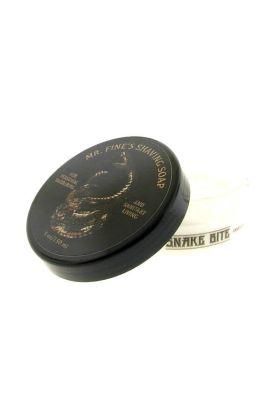 Σαπούνι ξυρίσματος Snake Bite της Fine Accoutrements - 150ml - New Formula
