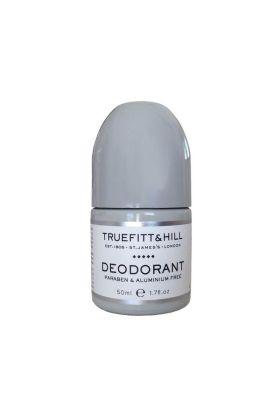 Αποσμητικό roll-on της Trueffit and Hill - 50ml