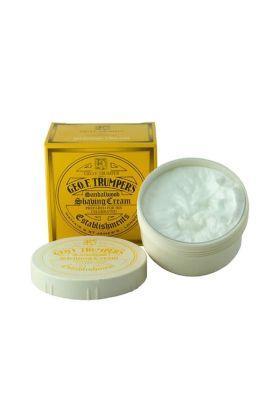 Κρέμα ξυρίσματος με άρωμα σανταλόξυλο Geo. F. Trumper 200gr