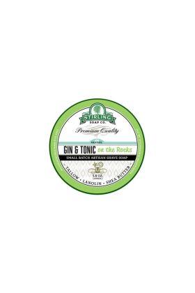 Σαπούνι ξυρίσματος Stirling Gin & Tonic on the Rocks - 170ml
