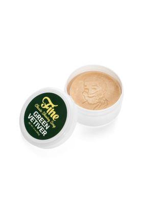 Το σαπούνι ξυρίσματος της Fine είναι triple milled και έχει ως βάση το tallow (Ζωικό λίπος). Το άρωμα έχει ως βάση το Vetiver το οποίο αναμειγνύεται εξαιρετικά με εσπεριδοειδή και tobacco.