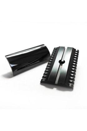 Κεφαλή από ανοξείδωτο ατσάλι iKon B1 Open Comb