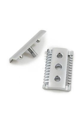 Δύο κεφαλές στη τιμή της μίας. Η συγκεκριμένη κεφαλή στη μια πλευρά της έχει ανοιχτό χτένι (Open Comb) και στην άλλη πλευρά έχει κλειστό χτένι (Closed Comb).