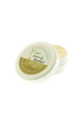 Σαπούνι ξυρίσματος Lainess χωρίς άρωμα και με 17% γάλα γαϊδούρας