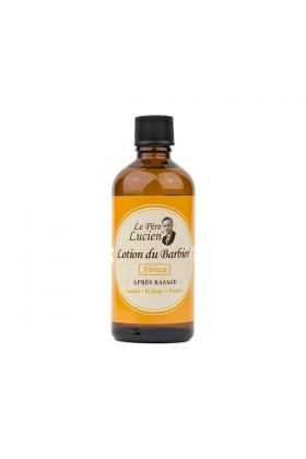 Le Pere Lucien Abricot Aftershave Lotion 100ml - Βερίκοκο