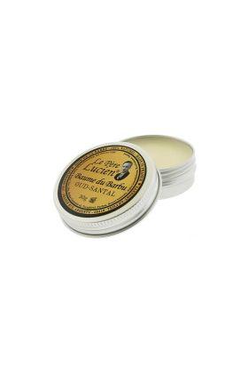 Βάλσαμο με άρωμα Oud Santal αποτελεί απαραίτητο στάδιο φροντίδας για τη γενειάδα σας , καθώς τη διατηρεί λαμπερή, απαλή και στη καλύτερη φυσική κατάσταση.
