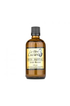 Le Pere Lucien Oud Santal Aftershave Lotion 100ml